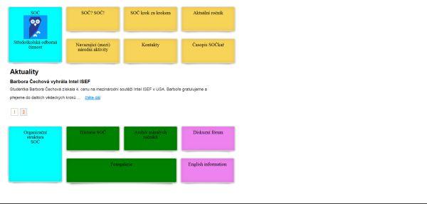 puvodni-navrh-webu